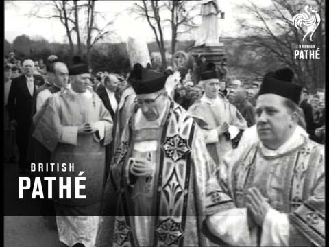 Patrician Year Ceremonies (1961)