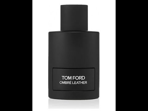 Tom Ford Ombre Leather 2018 Review Youtube
