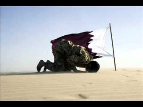 The Gay National Anthem of The State of Qatar