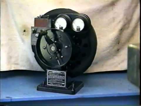 The Model T Coil Tester Mpg