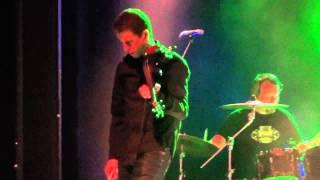 Gazpacho-hell Freezes Over Ii (live In Berlin 2012)