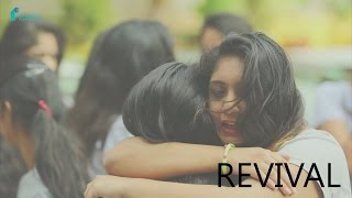 REVIVAL  by Villa Marie Junior College for Girls -  Class 2B II RFS