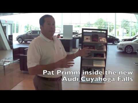 Cascade Auto Group Opens New Audi Store YouTube - Cascade audi