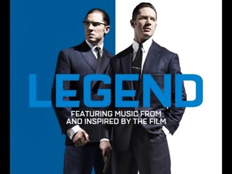 Legend Soundtrack - Duffy - Whole Lot of love