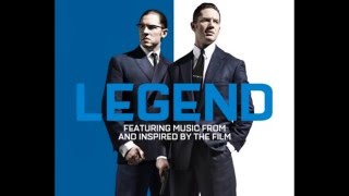 Legend Soundtrack - Duffy - Whole Lot of love