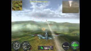 Combat Wing Battle of Britain Gameplay pc part 2