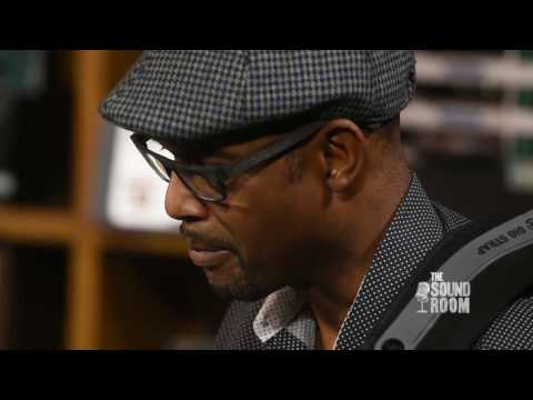 The Sound Room featuring Keiko Matsui and Gerald Veasley
