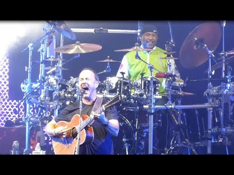 Dave Matthews Band - BARTENDER-  August-31-2019 N-3 FULL HQ The GORGE mp3