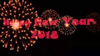 Happy New Year 2018 Whatsapp status Happy new wishes 2018