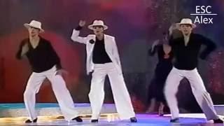 Eurovision 2000 - 2016 My winners ESC Alex