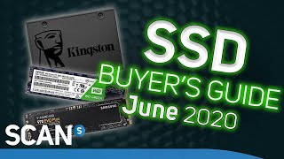 The Best Ssd Manufacturers