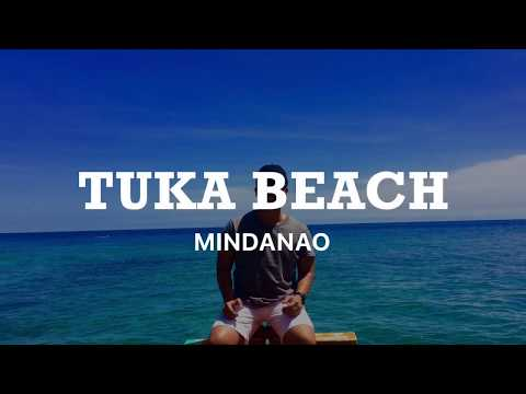 Tuka Beach sa Mindanao #Vlog 01
