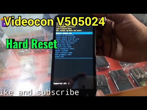Videocon A15 Video clips - PhoneArena