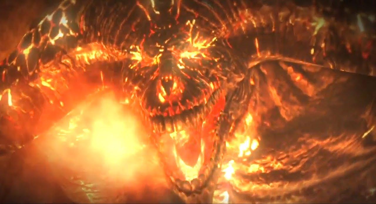 Dark Souls 2 Cursed Trailer: Dark Souls 2 Curse Trailer W/ Bosses Gameplay【HD】 PS3/X360
