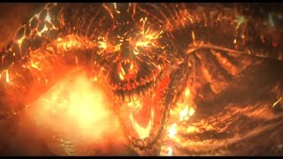 Dark Souls 2 Curse Trailer w/ Bosses Gameplay【HD】 PS3/X360