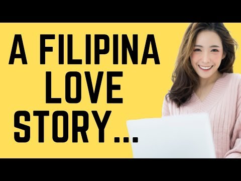 A Filipina Love Story to Warm Your Heart ❤️ from YouTube · Duration:  5 minutes 29 seconds