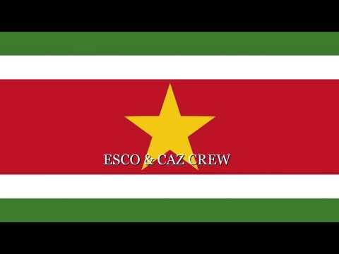 Download ESCO & CAZ CREW Kaseko/Baithak Gana/Chutney crossover Video Mp3 Download MP3