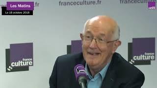 Marcel Gauchet :