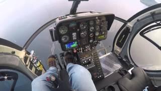 Md520n Flying In Alaska