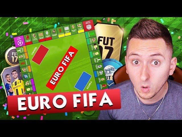 FIFA 17 - EuroFifa [#7] - PIERWSZE SBC!