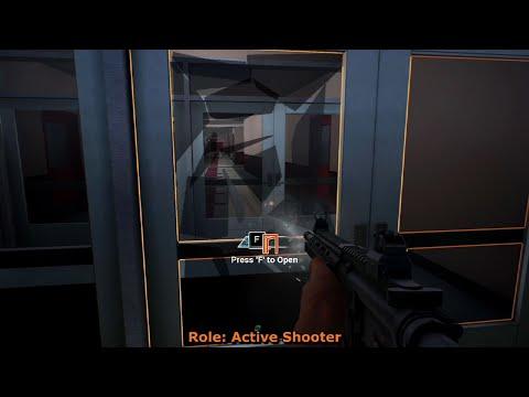 School Virtual Shooter Program Aimed at Survival