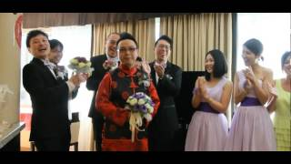 婚禮短片 (溫哥華) - Wedding Highlights (Vancouver)