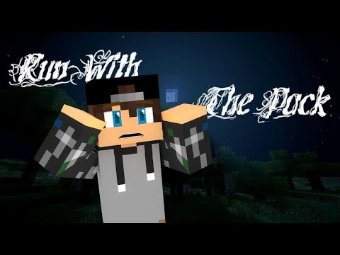 Confronting Daniel… | Run With The Pack [Ep.24 Minecraft Roleplay]
