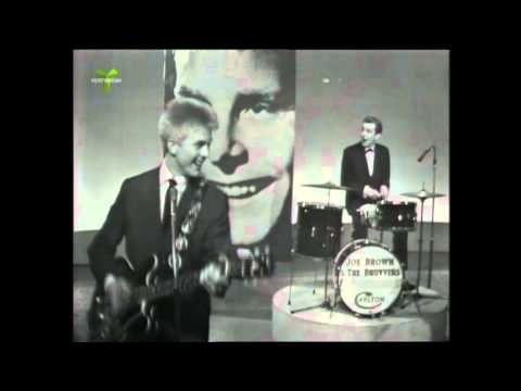 Joe Brown - It Only Took A Minute