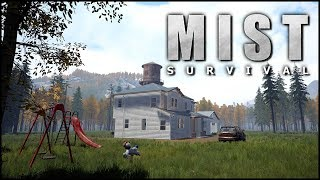 Das Haus im Wald - Mist Survival #01 [Gameplay German Deutsch]