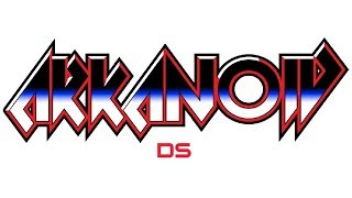 Select - Arkanoid DS