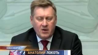 Мэрия Новосибирска намерена убрать трамваи с Учительской