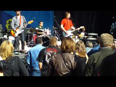 54-40 Live Concert - Ocean Pearl