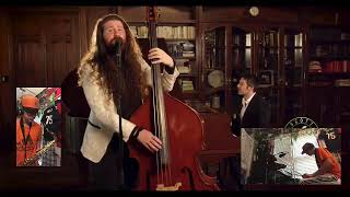 Hello (Lionel Richie Jazz Swing Cover) feat. Casey Abrams [and Ash Norris]