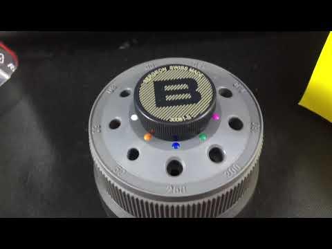 瑞士進口 Bergeron 9支裝螺絲刀 鐘錶維修工具 30081- S09