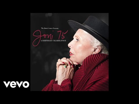 Brandi Carlile - Down To You (Joni 75: A Joni Mitchell Birthday Celebration/Audio) Mp3