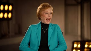 Carol Burnett on Keeping Up With 'AMC' While on Vacation - The Story of Soaps