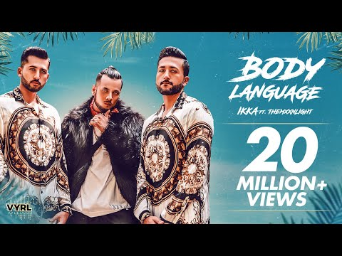 Ikka - Body Language Ft. THEMXXNLIGHT | Official Music Video | DirectorGifty | The PropheC