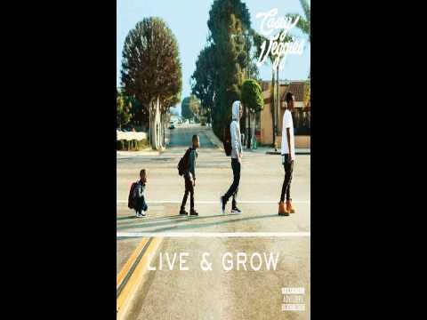 Casey Veggies - Actin' Up (Live and Grow album)