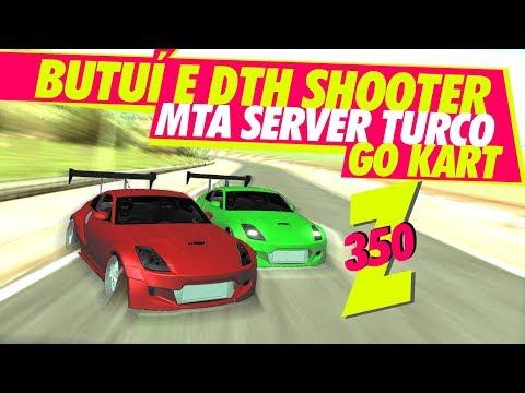 BUTUI NO MTA FINALMENTE COM DTH SHOOTER