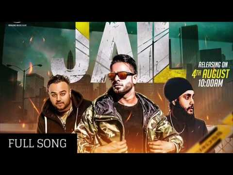 Jail-Mankirt Aulakh Ft Fateh-Deep Jandu...
