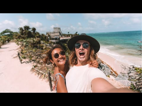 TULUM MEXICO TRAVEL GUIDE 2021! (Best Cenotes & Things To Do)