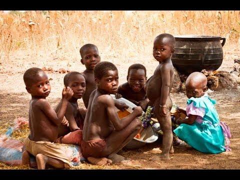 Top 10 Des Pays Les Plus Pauvres Du Monde 2018