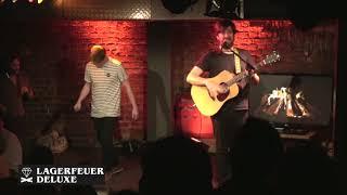 """Simon und Ingo -  """"Zu Schnell Verliebt (Acoustic)"""" - Live bei Lagerfeuer Deluxe"""