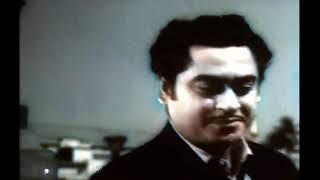 Mere Mehboob Qayamat Hogi in Color (HD) | Movie- Mr. X in Bombay