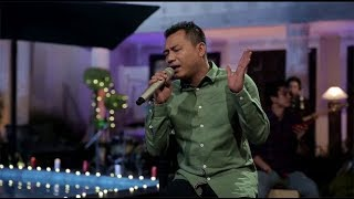 Anang Hermansyah - Aku Lelakimu (Live at Music Everywhere) **
