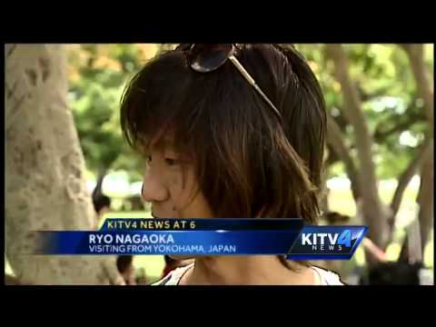 Japanese visitors looking for more Hawaiian culture