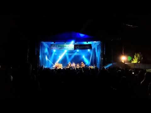 Horkýže Slíže - Holandská (Kunčice fest - Kunčice nad Labem 19.6.2015)