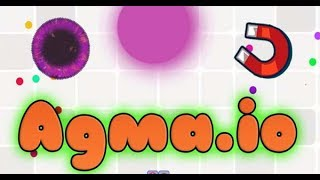 Agma.IO Full Gameplay Walkthrough