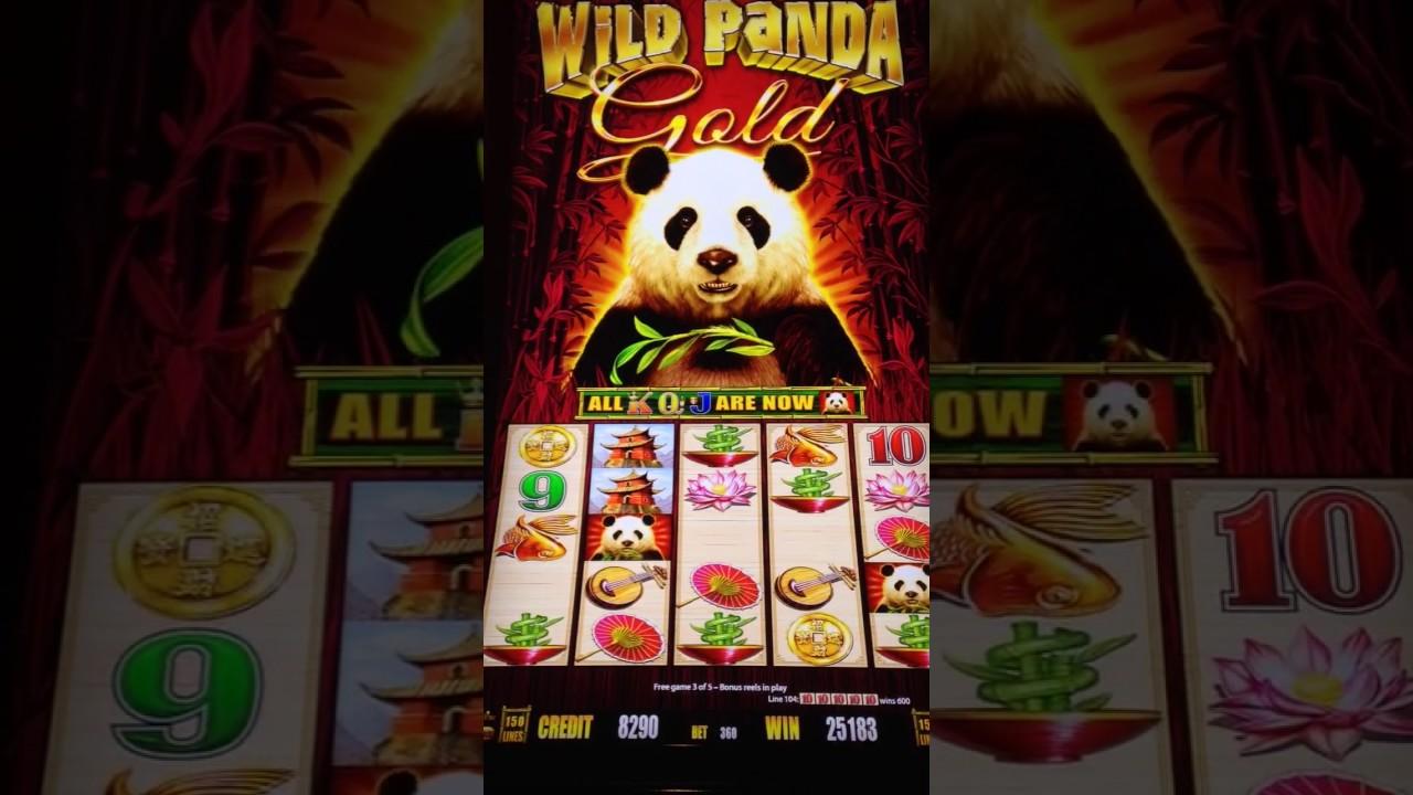 Spiele Wild Panda - Video Slots Online