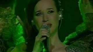 Kristina - Horehronie dancemix videoedit dj.raka